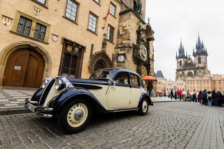 sesja Praha